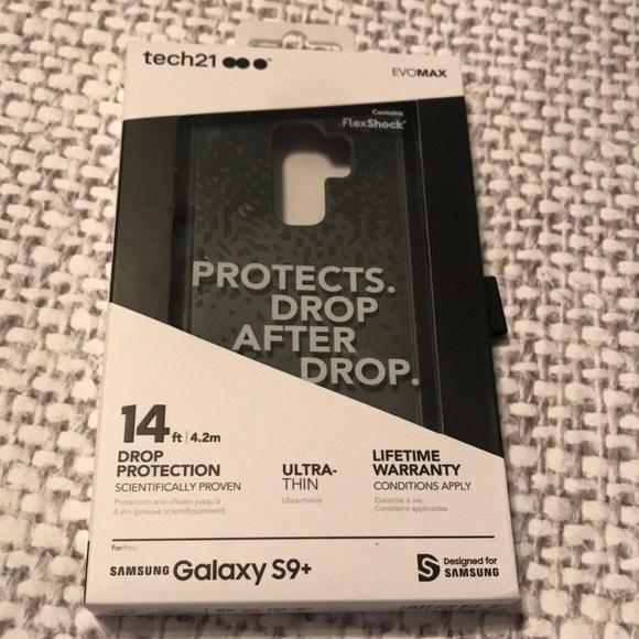 various colors d3e4e e9eae samsung galaxy S9 + Accessories | New Galaxy S9 Tech21 Evomax Phone ...